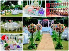 Tagaytay Wedding Cafe