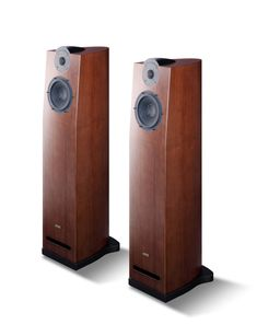 Usher Speakers