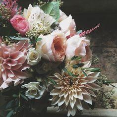 meg catherine floral