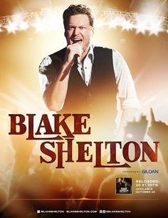 Blake Shelton (@blakeshelton) | Twitter