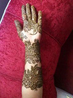 Khafif Mehndi Design, Mehndi Designs Book, Stylish Mehndi Designs, Mehndi Design Pictures, Mehndi Designs For Girls, Wedding Mehndi Designs, Beautiful Mehndi Design, Mehndi Patterns, Mehndi Images