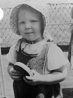 prinses Beatrix 1940
