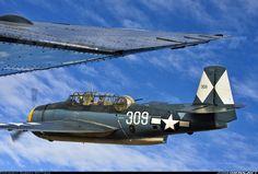 grumman aircraft | Photos: Grumman (General Motors) TBM-3E Avenger Aircraft Pictures ...