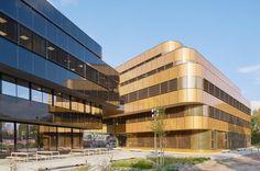 Johanneberg Science Park / White Arkitekter