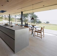 Farm House, Kitchen Island, Villa, Spaces, Instagram, Home Decor, Kitchen, Barn, Island Kitchen