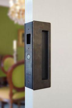 21 Best Pocket Door Handles Images Sliding Doors Door