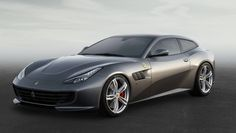 2016 FF is no more... GTC 4 Lusso reigns