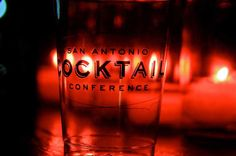 San Antonio Cocktail Conference: Signature Cocktail Recipe + Festivities Begin for 2016 Conference