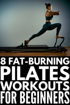 Abs Pilates, Pilates Reformer Exercises, Pilates Video, Pilates For Beginners, Pilates Workout, Beginner Pilates, Cardio, Videos Yoga, Workout Videos