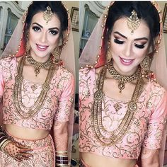 Bridal Photoshoot, Asian Fashion, Latest Trends, Nail Designs, Jewelry Design, Sari, Hairstyle, Jewellery, Bride