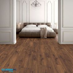 Happy New Home, Decoration, New Homes, Loft, Flooring, Contemporary, Interior Design, Bedroom, Inspiration