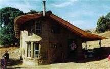 cob houses california