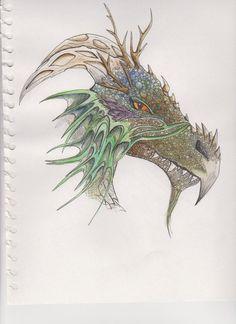 dragon  https://www.facebook.com/HeidiEmmaArt?ref=hl