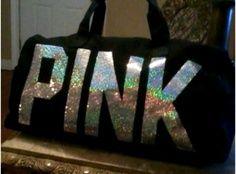Have this exact sme gym bag
