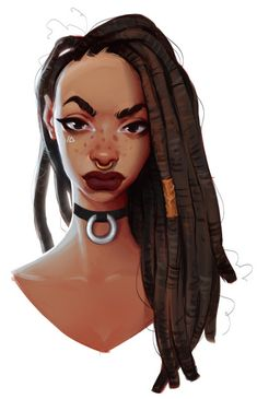 ArtStation - Finding your Style, Eric-Anthony Johnson