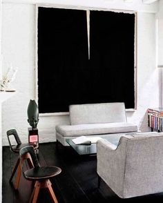 Art In The Home #RichardSerra
