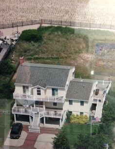 Oceanfront in Bethany Beach. Available for 2013. Call Crowley Associates 1800-732-7433