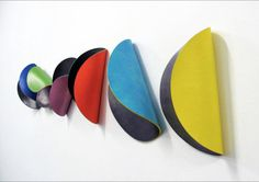 "Marla Zieglaer ""Parrot Parade"" Contemporary and abstract art: Craighead Green Gallery Dallas, TX 75207: Current Exhibition"