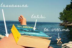 Libri in vacanza: Il leopardo in Croazia