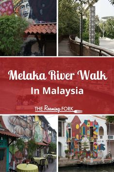 You don't want to miss the beauty of a walk along Melaka River in Malaysia! So many places for beautiful travel photography Vietnam Travel, Asia Travel, Solo Travel, Travel Tips, Travel Around The World, Around The Worlds, Family World, Tulum Beach, River Walk