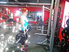 """Meet Emma """"The Only Weight I Care About is the Weight I Can Lift."""" (Part - Freedom Training I Care, Love Reading, Our Kids, Strength Training, Fitness Inspiration, Freedom, Meet, Exercise, Canning"""