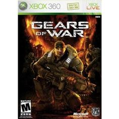 Gears of War: XBOX 360