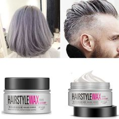 Ideas para lucir con el pelo gris, consejos y peinados para hombres y mujeres. Cortes de pelo ideales para lucir con el pelo gris o canoso. Espadrilles, Hairstyle, Hydrating Mask, Keratin, Skin Colors, Hairstyle Man, Hair Blog, Shoulder Hair, Dyed Hair