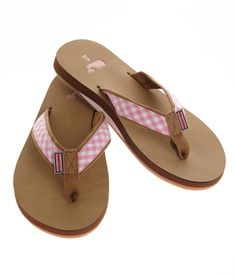 e785caa7b Shop womens flip flops at vineyard vines · Cute SandalsFlip ...