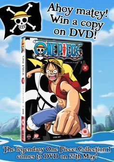 WIN One Piece Collection 1 | Anime Focus
