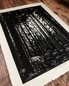 """""""The Meeting Place"""" is now available on my website! I'm so excited to finally share it with all of you. Thanks so much for your interest. My Website, Meeting Place, Painting & Drawing, Printmaking, Hand Carved, Screen Printing, Thankful, Carving, Fine Art"""