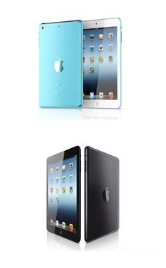 iPad Mini by Martin Hajek
