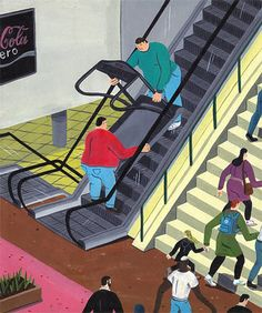 First day of our new life by Brecht Vandenbroucke, 2011