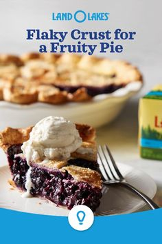 Blueberry Pie Recipes, Fruit Recipes, Candy Recipes, Dessert Recipes, Blueberry Desserts, Cooking Recipes, Recipies, Turnover Recipes, Great Chicken Recipes