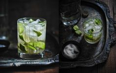 Caipirinha Photo by Victor Protasio