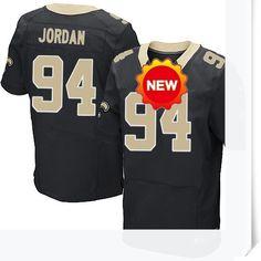 Mens Elite Darren Sproles Jersey Nike New Orleans Saints Team Color Black  NFL Jerseys 51e40e402