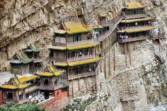 Mount Heng, China