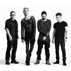 Tokio Hotel @tokiohotel Instagram photos | Websta (Webstagram)
