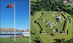 It's the War of 1812 Bicentennial - gotta finally check out Fort George. Family Trips, Family Travel, Niagara Region, Parks Canada, Hamilton Ontario, War Of 1812, Historical Sites, Museums, Summer Fun