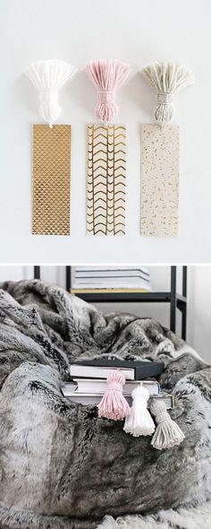 Diy Tumblr, Diy And Crafts, Paper Crafts, Ideias Diy, Hacks Diy, Ideas Para, Diy Gifts, Diy Projects, Room Decor
