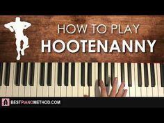 The 609 Best How To Play Any Song On Piano Even Without Any Music