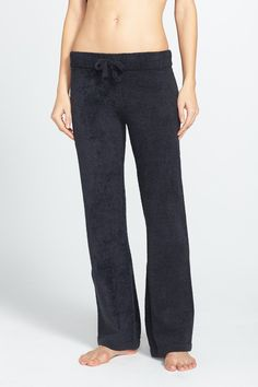 Barefoot Dreams® 'BCL' Lounge Pants available at #Nordstrom Color: silver, size: Large
