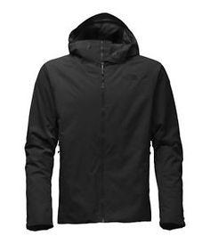 b6a3d5757f The North Face Men's Fuse Montro Jacket In TNF Black Sz. M-L NEW Men's  Jacket