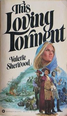 15 best valerie sherwood books images on pinterest book covers this loving torment by valerie sherwood book cover description publication history fandeluxe Images