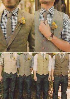 Macho Moda - Blog de Moda Masculina: Dicas de Looks Masculinos para Casamentos durante o Dia. roupa de homem casamento