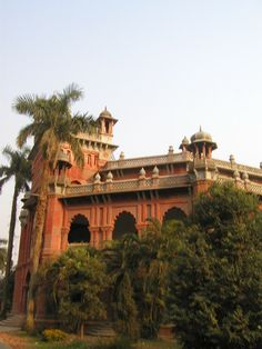 Dhaka University, Bangladesh by MantraOneGuy