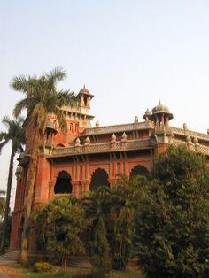 Dhaka University by MantraOneGuy
