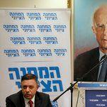 Israel's Left Goes Right  -----------------------------   #news #buzzvero #events #lastminute #reuters #cnn #abcnews #bbc #foxnews #localnews #nationalnews #worldnews #новости #newspaper #noticias