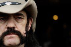 Lemmy Kilmister - Mötorhead
