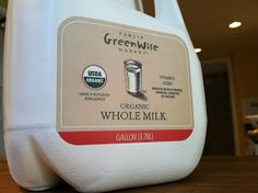 drink it in: Homemade Yogurt Using a Crockpot - Tutorial