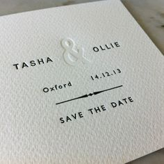 letterpress wedding invitations Letterpress Wedding Save The Date Cards, Letterpress Wedding Invitations, minimalist wedding invitations, Classy Wedding Invitations, Minimalist Wedding Invitations, Letterpress Wedding Invitations, Save The Date Invitations, Wedding Stationary, Wedding Invitation Cards, Wedding Cards, Save The Date Karten, Save The Date Cards
